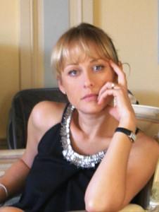 Portrait Mila